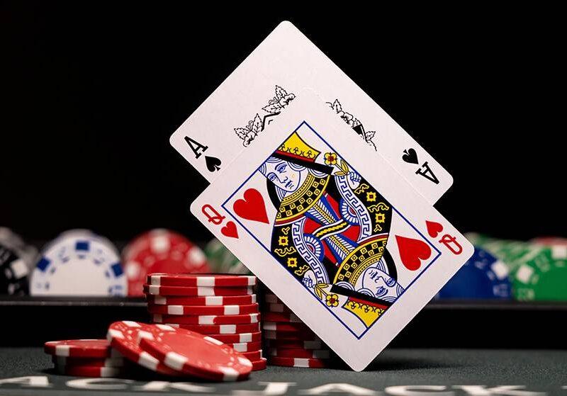 Blackjack : stratégies et règles du jeu