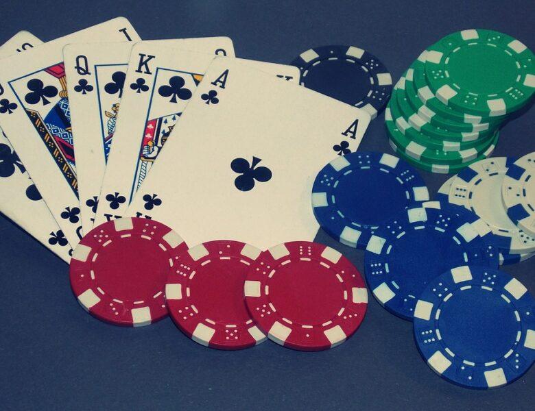 Poker: le matériel indispensable