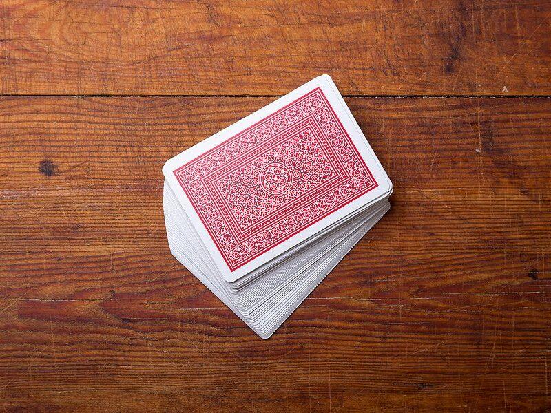 Les règles du tarot classique